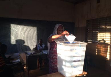 Elections in Burkina Faso: 2017 Municipal Elections Featured Image