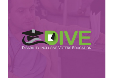 Technology for Inclusion of Persons with Disabilities Featured Image