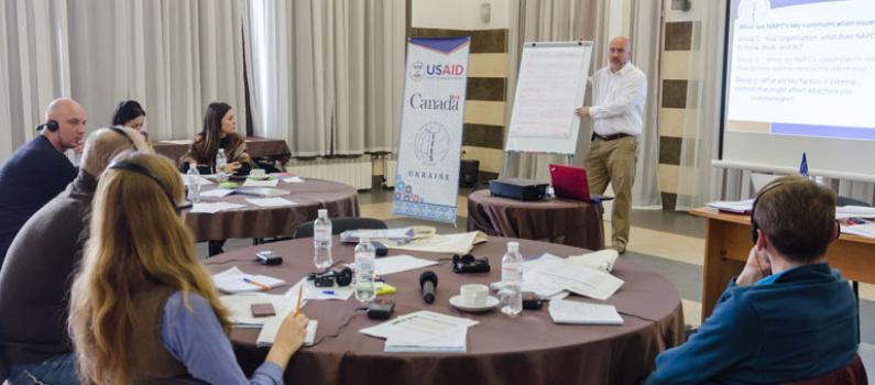 IFES conducts Training on Detection and Enforcement for the NAPC Featured Image