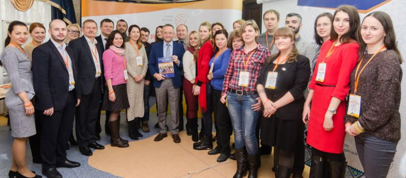 Launch of IFES White Paper on IDPs and Electoral Participation in Ukrainian Featured Image