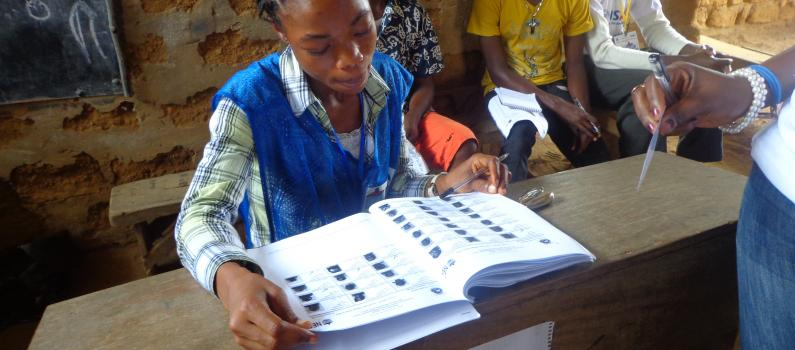 Elections in Liberia: 2017 General Elections