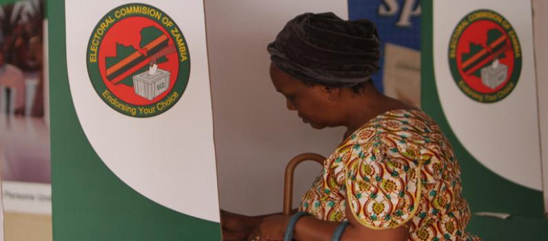 Elections in Zambia: 2016 National General Elections Featured Image
